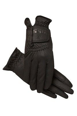 (6, Black) - Fargo Trading SSG Gloves Kool Skin-Black. Free Shipping