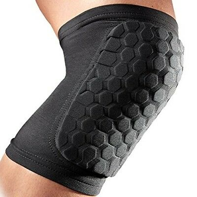 (Small) - McDavid 6440 HexPad Knee/Elbow/Calf. Best Price