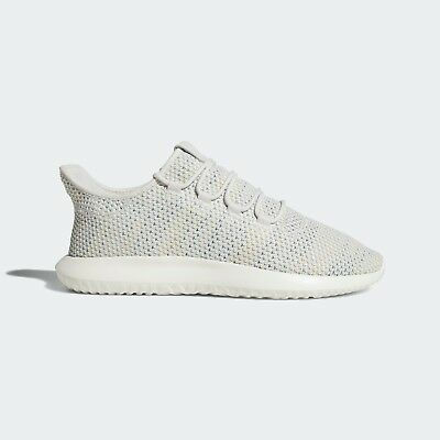 the latest 6c5bb b0b13 NEW MEN'S ADIDAS Originals Tubular Shadow Shoes [B37714] Grey//White-Green