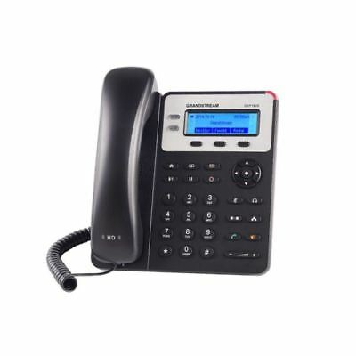 Grandstream Networks GXP1625 Small Business 2-line IP Phone PoE