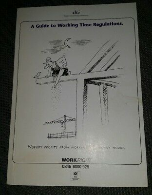 a guide to working time regulations.dti.