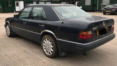 Mercedes W124 300D OM603 BREAKING FOR SPARES/PARS ONLY