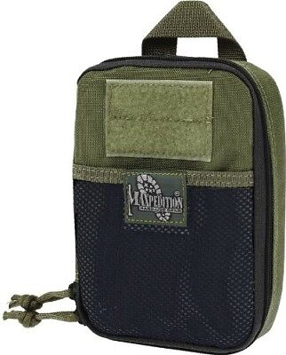 (OD Green) - Maxpedition Fatty Pocket Organiser. Delivery is Free