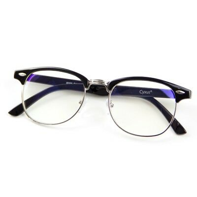 da00507ccd Frame Cyxus Blue Light Blocking Computer Glasses Anti Eyestrain Headache