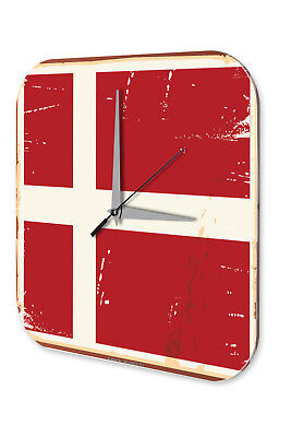 Other Watches Reloj De Pared Trotamundos Surf De Amanecer Acrylglas Impreso