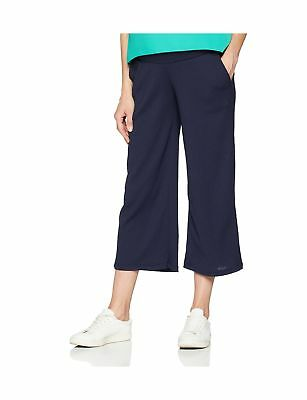 Mamalicious Womens Mllif Jersey Pants S-Noos Maternity Trousers