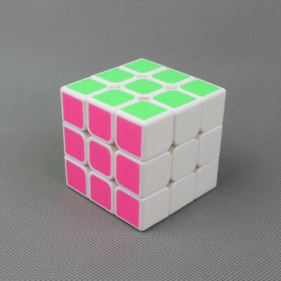 Magic Ultra-smooth Professional Speed Cube Puzzle Twist Rounded Corner