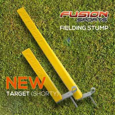 Fusion Multi Stump Yellow