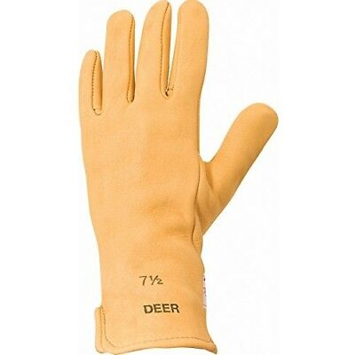 NRS Ty Murray Bull Riding Glove 8.5 L Tan. Shipping is Free