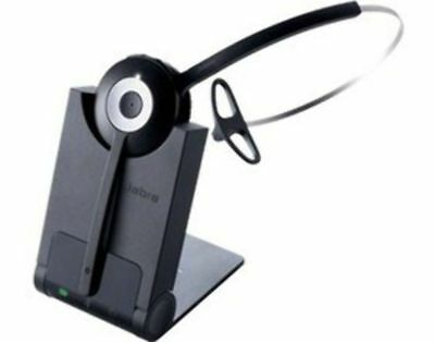 Jabra Pro 920 Wireless Telephony Desk Headset