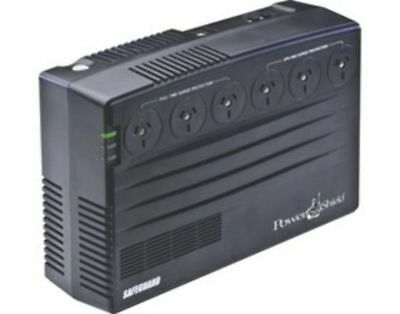 PowerShield SafeGuard 750 VA