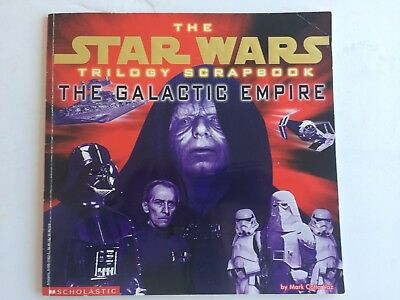 Star Wars Trilogy Scrapbook - The Galactic Empire