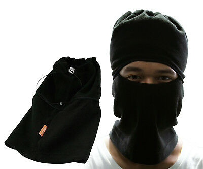 SNOWBOARD Hat Head SKI Motorcycle Cycling Winter Neck Warmer Mask W2D EH