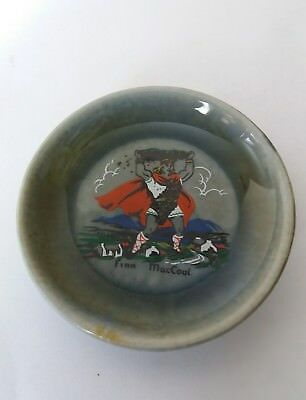 Wade Irish Porcelain Pin Dish