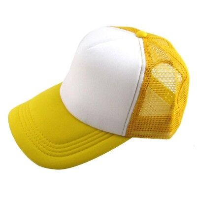 (G) - Summer Caps,Sumen Lightweight Sports Caps For Men Women Workout Caps