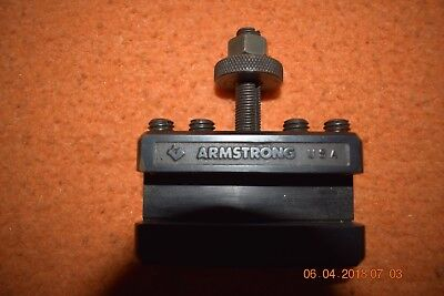 Armstrong aloris style too holder AXA