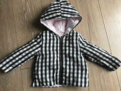 Girls Country Road Jacket Size24mths