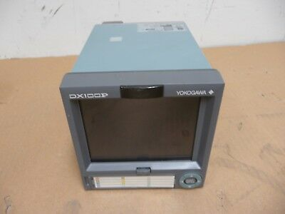 Yokogawa  Model Dx112P-3-2 Daqstation