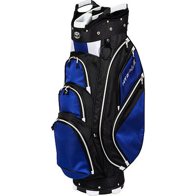 Hot-Z Golf Bags 4.5 Cart Bag 3 Colors