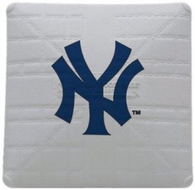 MLB New York Yankees Mini Base. Schutt. Delivery is Free