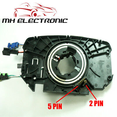 NEW Clock Spring Spiral Cable AirBag for RENAULT MEGANE MK ll WAGON HIGH QUALITY
