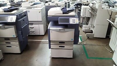 Toshiba e-Studio 4540c Color Copier Super Clean