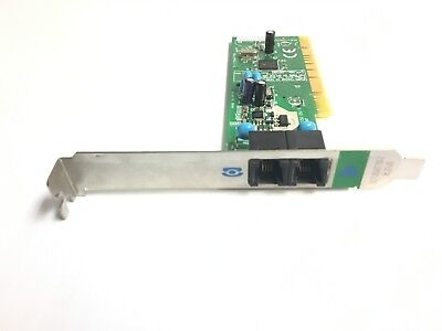 Dell Conexant 0JF495 56K V.92 PCI Fax Analog Modem Card CN-0F495 RD01-D850 lot:T