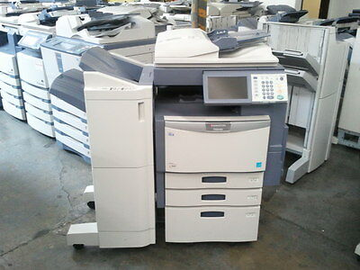 Toshiba e-Studio 3530c Color Copier Super Clean