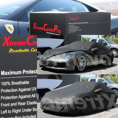 CUSTOM FIT CAR COVER 97 1998 1999 2000 2001 2002 2003 2004 Porsche 911 Cabriolet