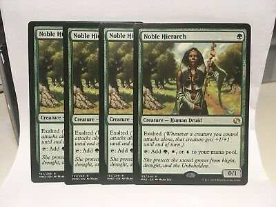 Magic the Gathering - Modern collection 100+ Hierarch, Thoughtseize, Blood Moon