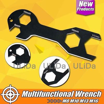 RC Model Tools Multifunctional Wrench M8 M10 M12 For Discharge propeller