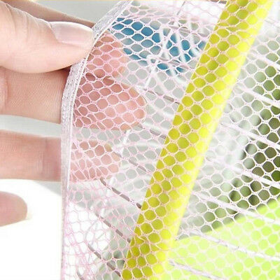 Kids Baby Finger Protector Safety Mesh Nets Cover Fan Guard Dust Cover Soft