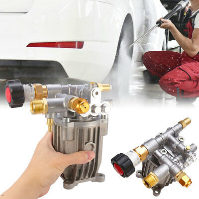 Grey Pressure Washer Pump for Honda Excell XR2500 XR2600 XC2600 EXHA2425 XR2625