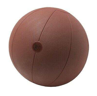 (n/a, Brown) - Togu Chiming Medicine Ball with Bell. Brand New