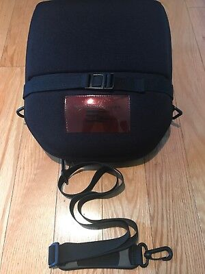Stenograph Carrying Case