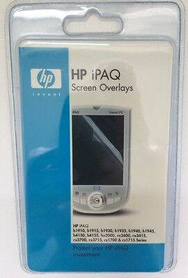 HP iPAQ Screen Protector Overlays  x  12