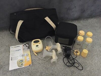 Breast Pump Medela Freestyle - Double Electric Breast Pump