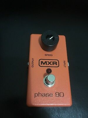 MXR Phase 90 (as new condition)