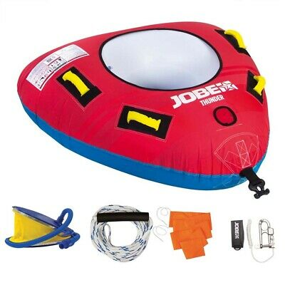 Jobe Thunder Towable Package 1P Watersports