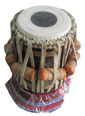 Tabla~Neem Dayan~Professionally Hand Crafted~Special Chhavri(Puddis)