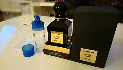 Azure Lime Tom Ford Private Blend 50 ml EDP