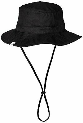NWT HERSCHEL SUPPLY Co Navy Blue Seamless Guide Pack Lake Bucket Hat ... 48fc744c77d8