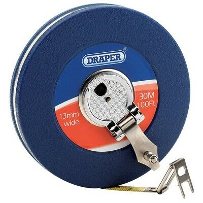 Draper 88217 Expert 30M/100ft Steel Measuring Tape