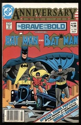 Brave And The Bold (1955) #200 8.0 Vf 1St App Of Katana Suicide Squad