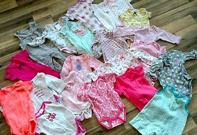 Baby girl clothes 3-6 month lot baby boden cutie pie and Carter's