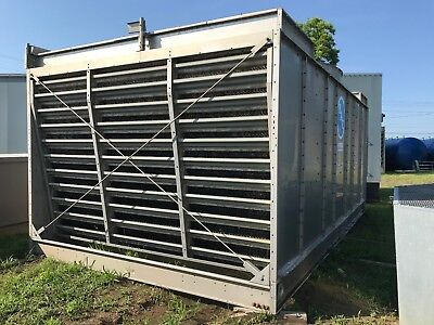 803 Ton Stainless Steel BAC Cooling Tower