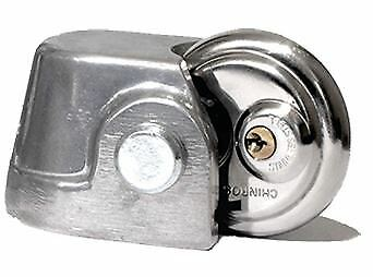 Goosneck Adjustment Lock