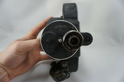 Bell & Howell Camera 70 E - Vintage Decor or Parts