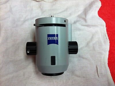 Zeiss Beam Splitter for s OPMI Microscope  Excellent Condition