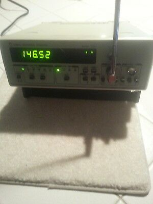 C&C 150MHz universal counter